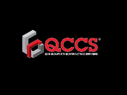 QCCS civil works